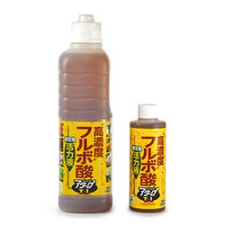 高濃度フルボ酸活力液 アタックT-1