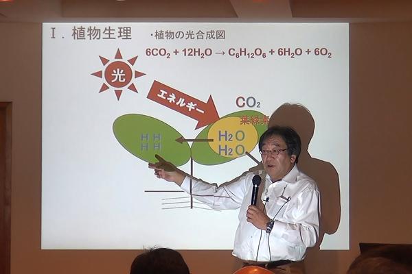 腐植技術協議会