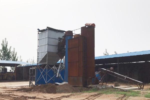 中国の製造工場