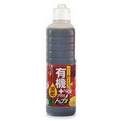 有機プラス液肥トップワン