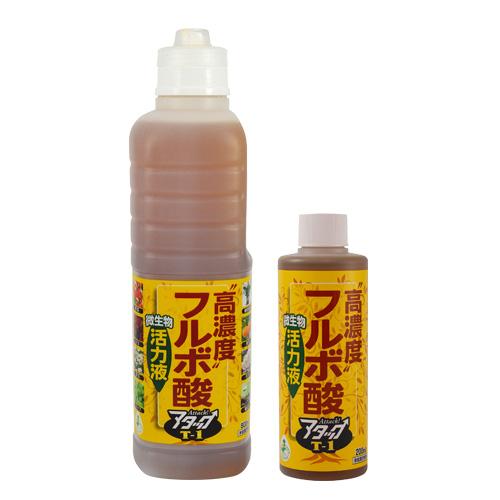 フルボ酸液
